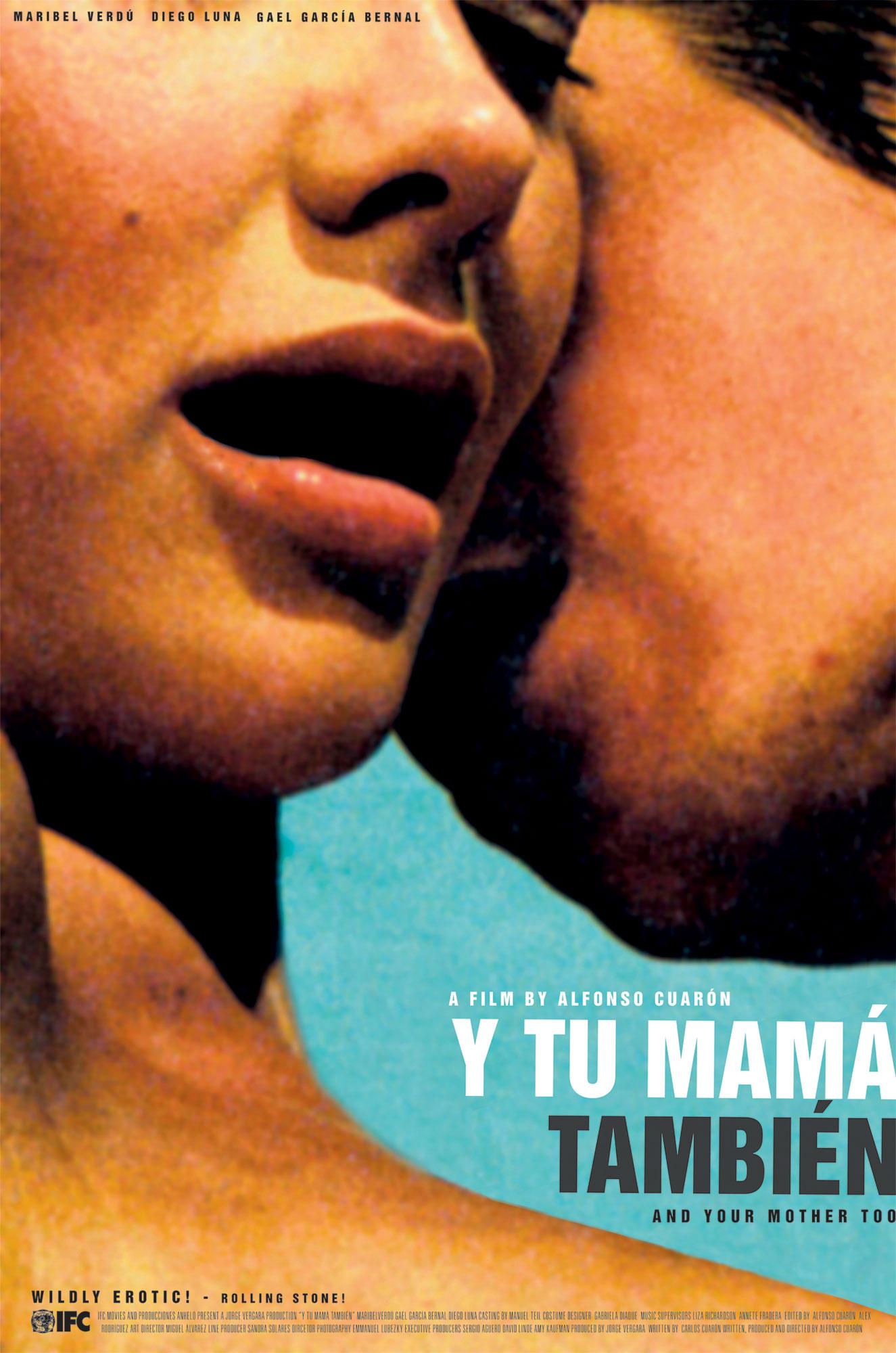 Y Tu Mama Tambien Deutsch