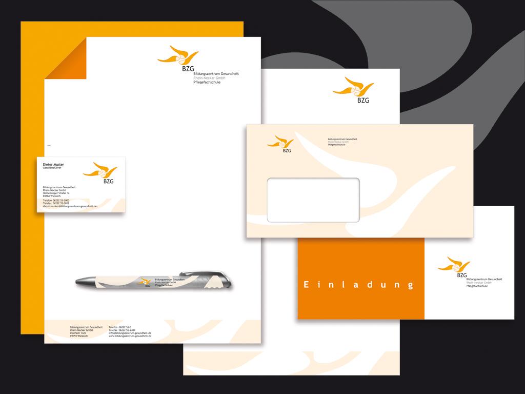 letter heads designs