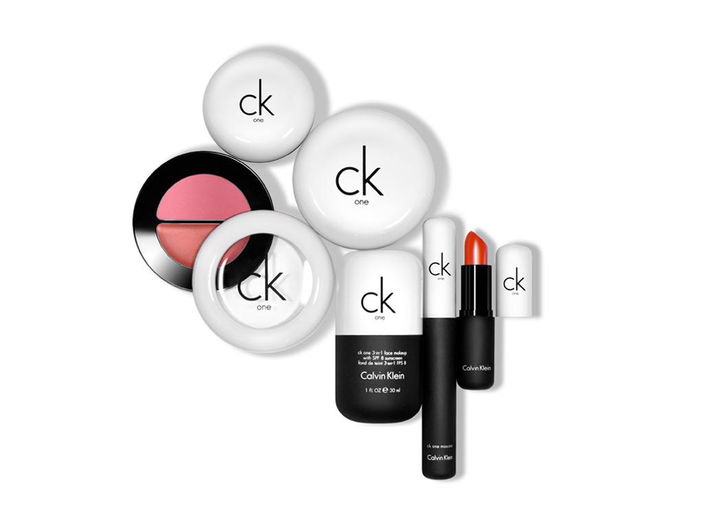 Ck one makeup