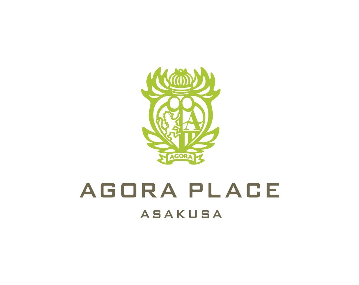 Agora Place Asakusa Tokyo Japan