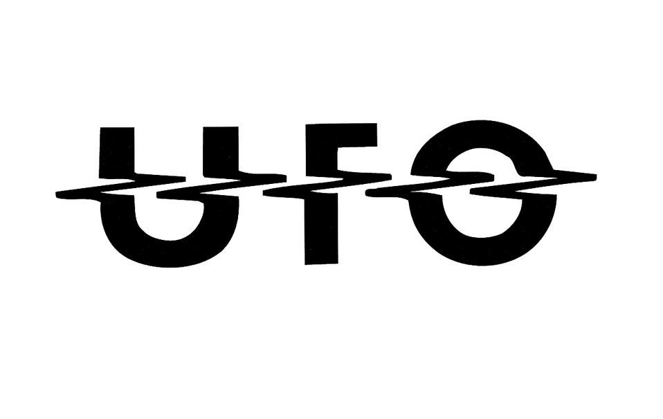 UFO/Heavy Metal Band - Logo Database - Graphis