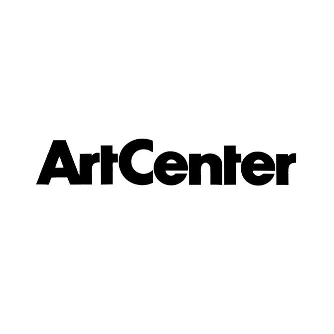 Art Center College Of Design Logo Database Graphis