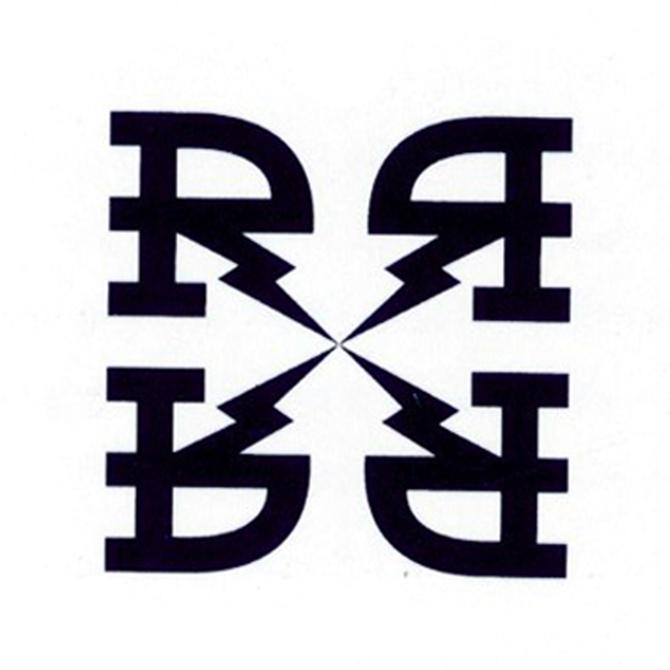 Rumble Rock Band Logo - Logo Database - Graphis