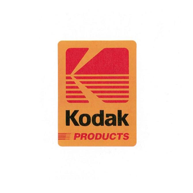 Eastman Kodak Company Logo Logo Database Graphis