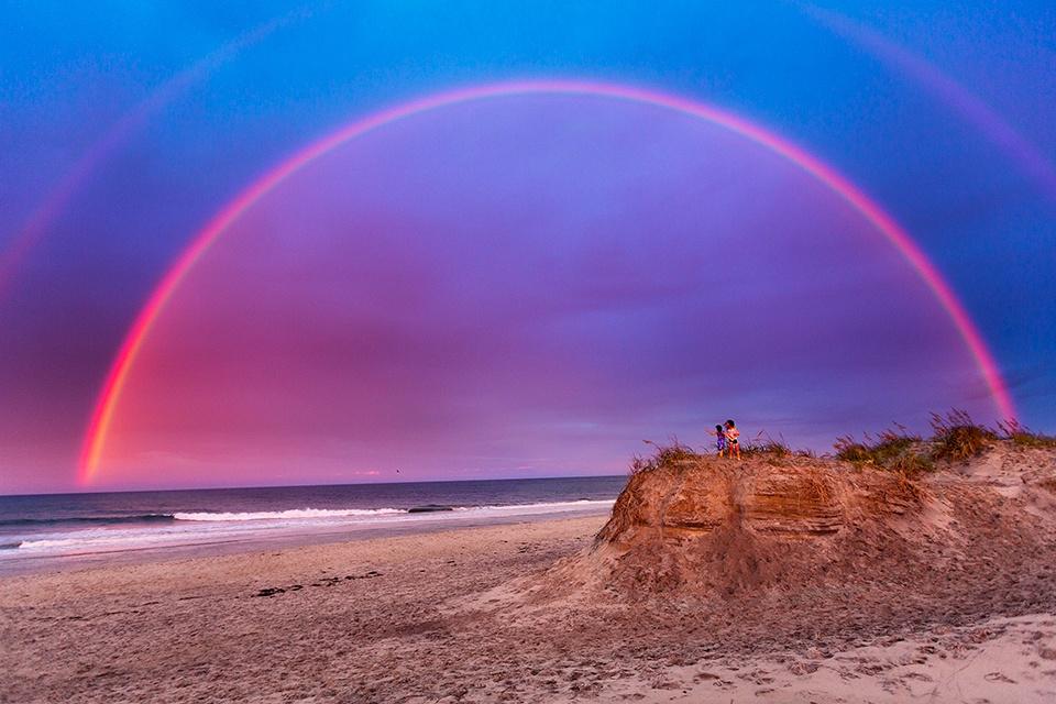 Rainbow - Simple English Wikipedia, the free encyclopedia