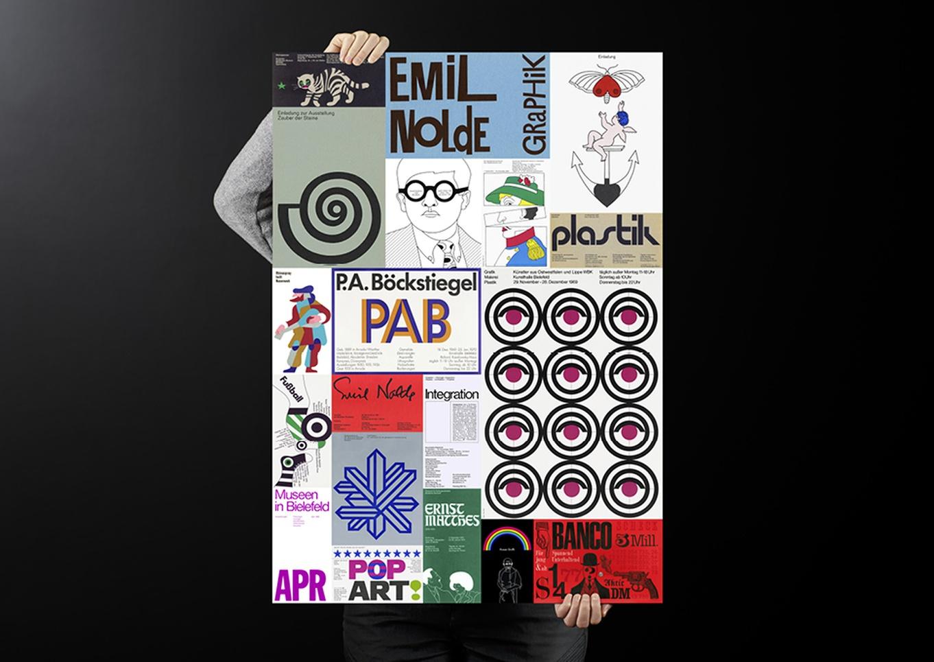 Heinz beier grafik design schrift typografie graphis for Grafik designer