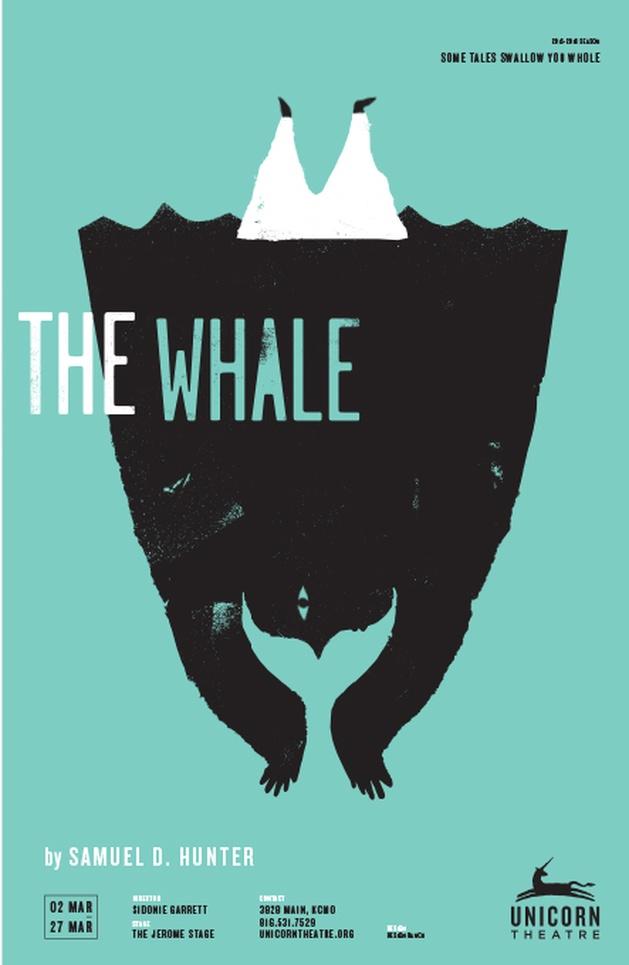 unicorn theatre poster series graphis