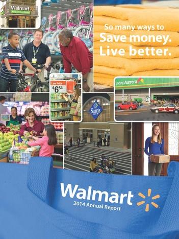 Wal-Mart Stores Inc.