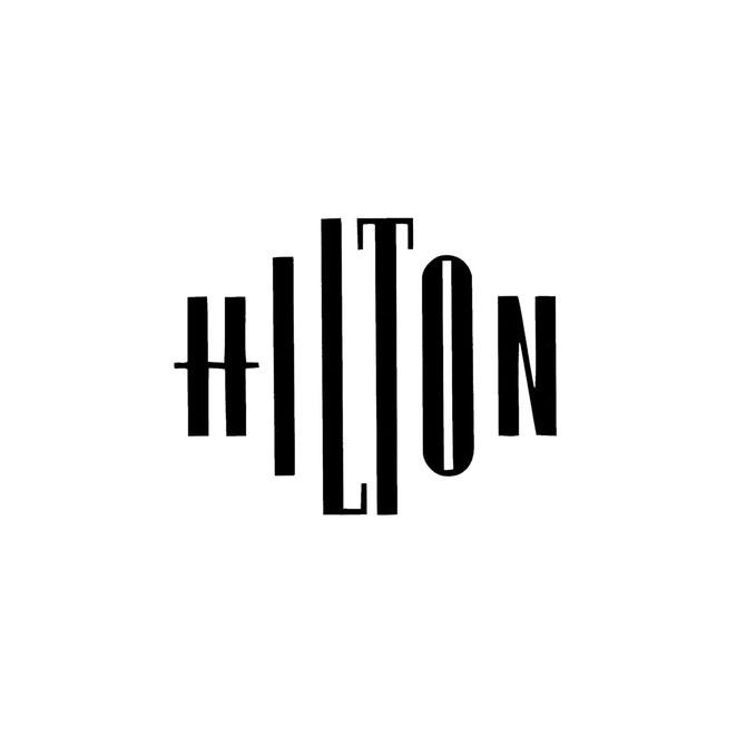 Hilton International/Ladbroke Group Inc  - Logo Database