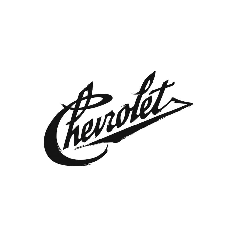 quotchevy classicquot logo graphis