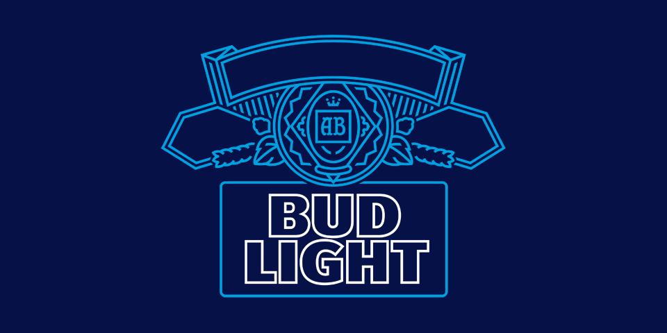 Bud Light Rebrand - Graphis
