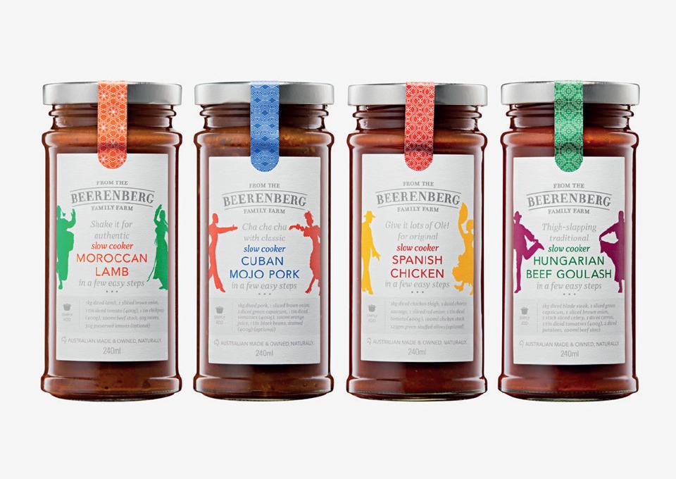 Buy Beerenberg Tomato Sauce from Harris Farm Online