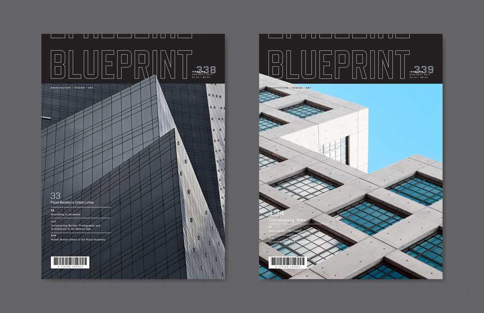 Blueprint magazine graphis 1 malvernweather Choice Image