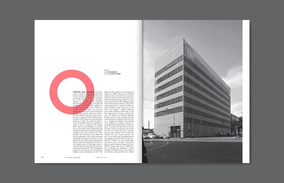 Blueprint magazine graphis 1 malvernweather Image collections