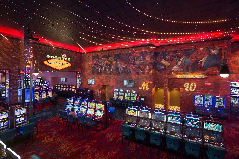creek casino
