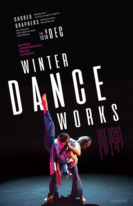 Winter Dance Works
