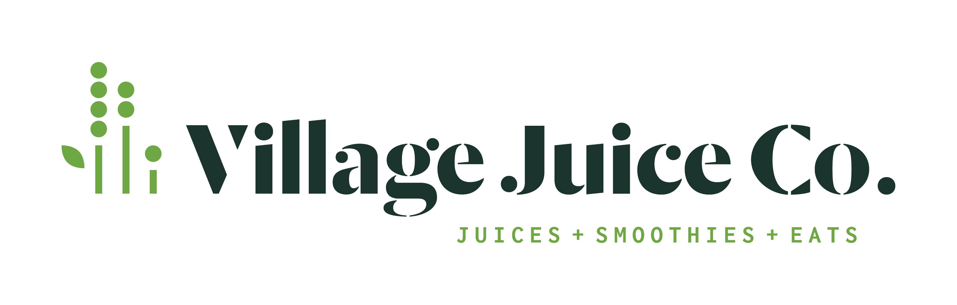 Village Juice Identity Graphis