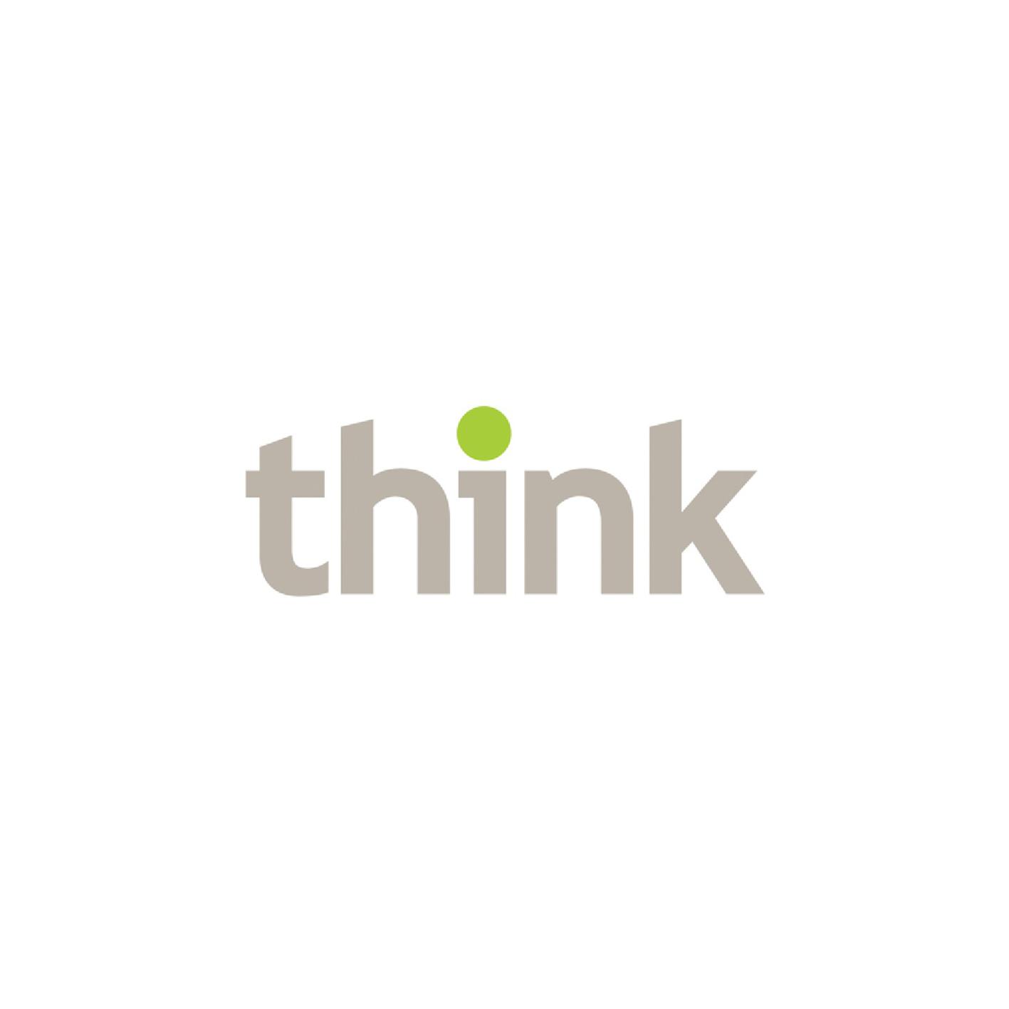 Think Green Logo Think Green View Bio View