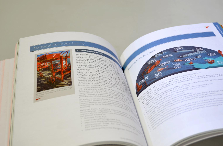 transnet integrated report 2013