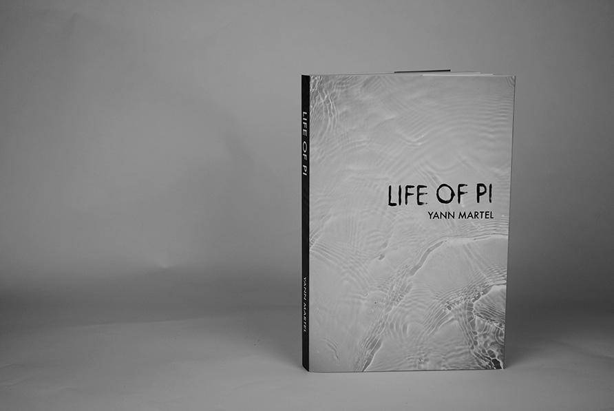 life of pi book cover