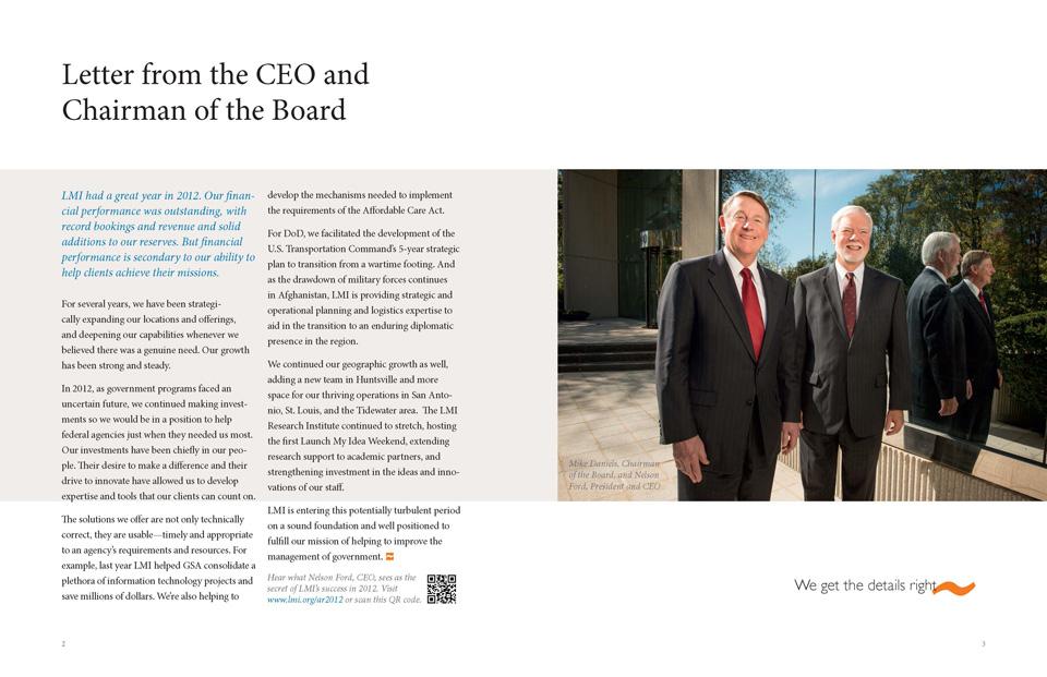 1 LMI Annual Report 2012