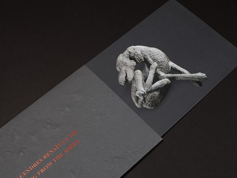 Montreal Museum Of Fine Arts Exhibition Invites Graphis