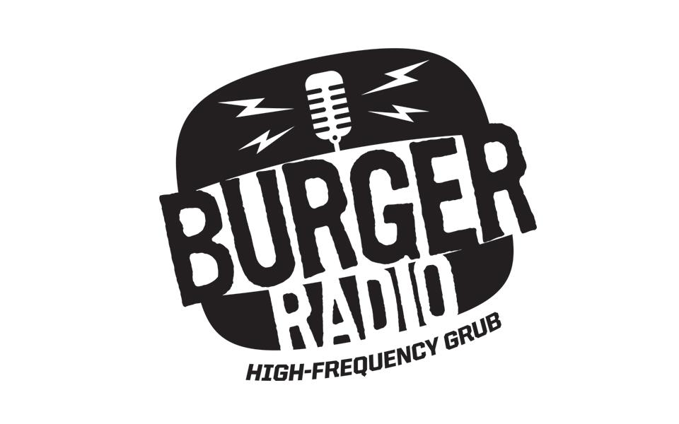 Burger Radio Food Truck