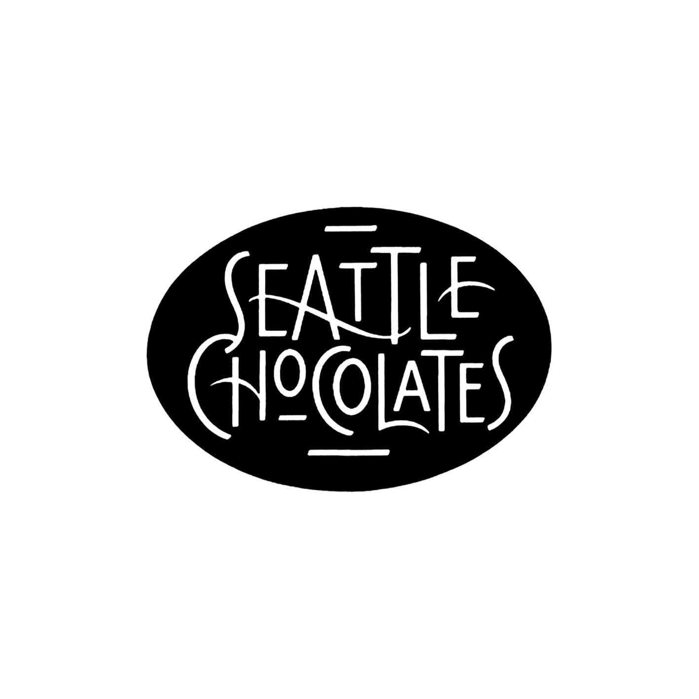 Seattle Chocolates Logo - Graphis