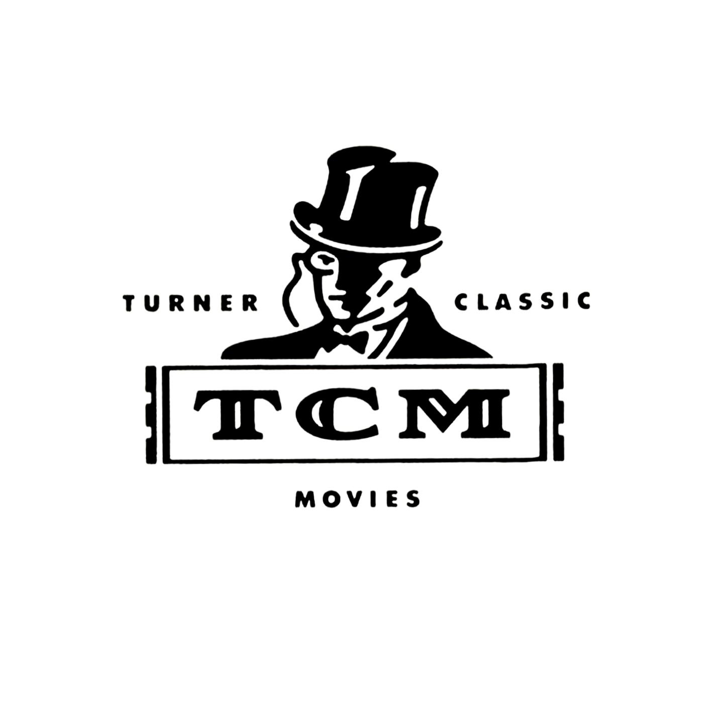 Turner Classic Movies Logo Graphis