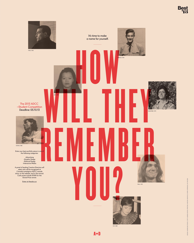 Poster design awards - View